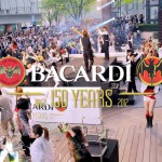 BACARDI, THE PARTY!!!!